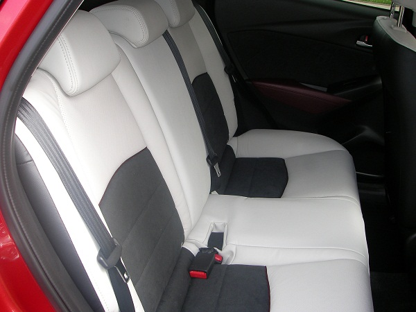 MazdaCX3Test