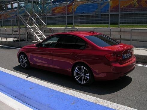 BMW 320D_BMW 320Dizel_BMW 320 Test_Dizel Test_otomobiltutkunu_Yeni BMW 320 Dizel Test