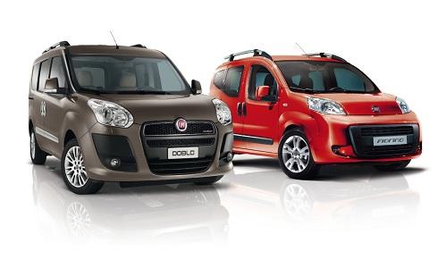Fiat Fiorino - Fiat Doblo - Yeni Fiat Doblo - Doblo-Fiorino