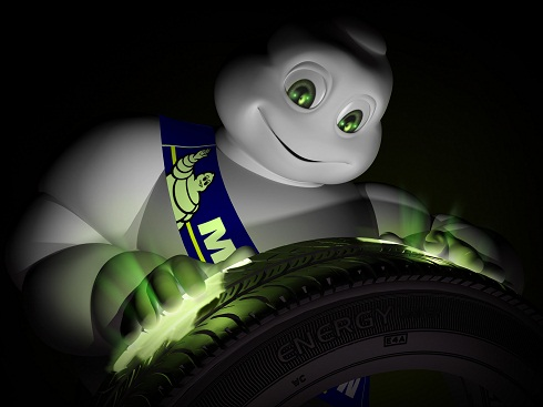 MICHELIN ENERGY