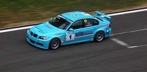BMW M3_ Borusan Otomotiv Motorsport _ BMW 320si _ BMW