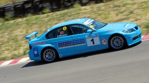 Borusan Otomotiv Motorsport_Kaan Gurgenc BMW 320si _ ETCC