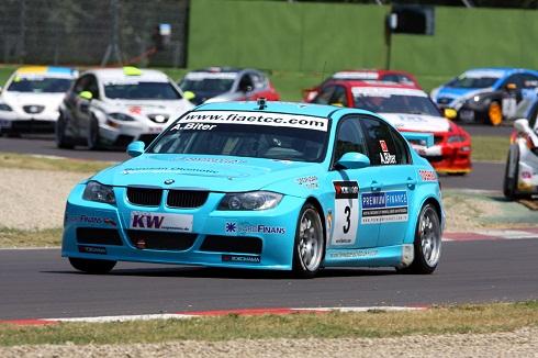 Borusan Otomotiv Motorsport_imola_Imola_BMW 320si_Aytac Biter
