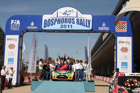 Bosphorus_Castrol Ford Team Turkiye_Bosphorus Rally