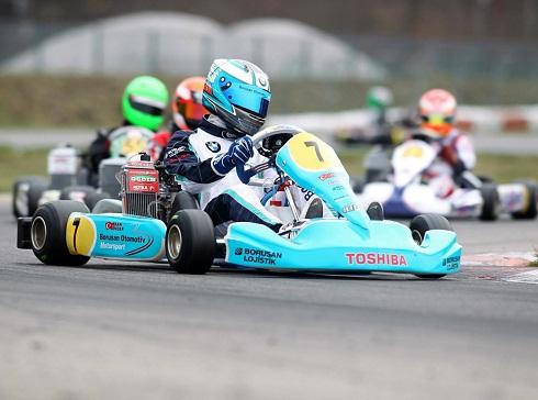 Borusan_Otomotiv_Motorsport__Kaan Onder_ Karting_2012_Rotax Max Euro Challange