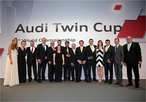 AUDI_TWINCUP_2012 Audi Twin Cup_otomobiltutkunu