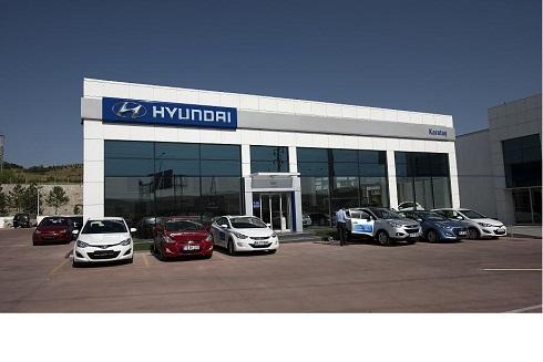 Fethiye Ve çorumda Iki Yeni Hyundai Hizmet Noktası Daha Açıldı