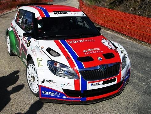 Luca Rossetti_Pegasus Racing_Skoda S2000_Otomobiltutkunu