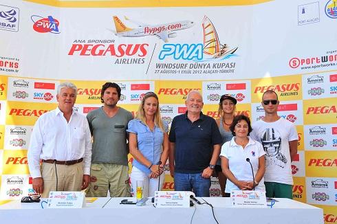 Pegasus Airlines_PWA Windsurf_Alacati_otomobiltutkunu