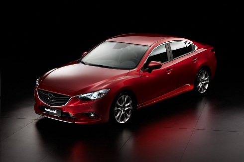 MAZDA6_Mazda6 Test_otomobiltutkunu
