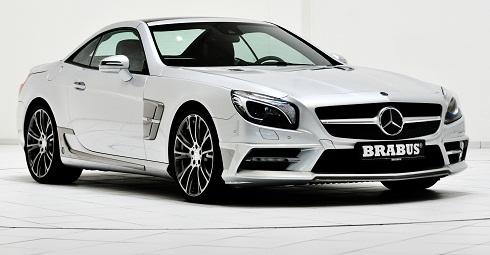 Mercedes-Benz_Mercedes SL 350_Mercedes SL 500_Mercedes SL Brabus_Mercedes_PowerXtra_Mercedes SL Test_Mercedes SL500 Test_Mercedes SL350 Test_otomobiltutkunu