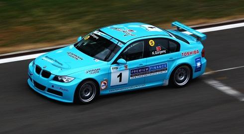 BMW M3_ Borusan Otomotiv Motorsport _ BMW 320si_otomobiltutkunu