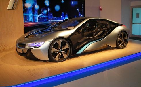 BMW i8 Concept_BMW i8_otomobiltutkunu_Concept Car_2012