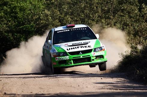 Bonus Parkur Racing_Yesil Bursa Rallisi_otomobiltutkunu