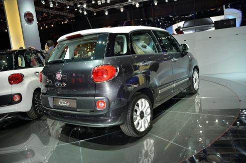 Fiat 500L_otomobiltutkunu_istanbul autoshow 2012_Yeni Fiat 500L_Fiat 500 Test_Fiat 500L Test