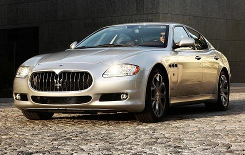 Maserati Quattroporte S_Maserati_Quattroporte S_otomobiltutkunu