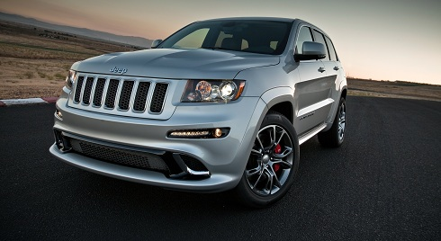 Yeni Jeep Grand Cherokee SRT8_otomobiltutkunu_Yeni Jeep Grand Cherokee_Jeep Grand Cherokee SRT8_Jeep Grand Cherokee
