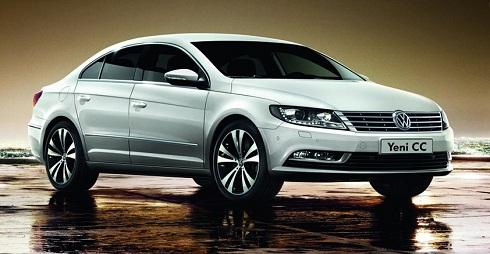 Yeni Volkswagen CC_Volkswagen CC_Dogus Otomotiv_Volkswagen Binek Arac_otomobiltutkunu_istanbul autoshow_2012