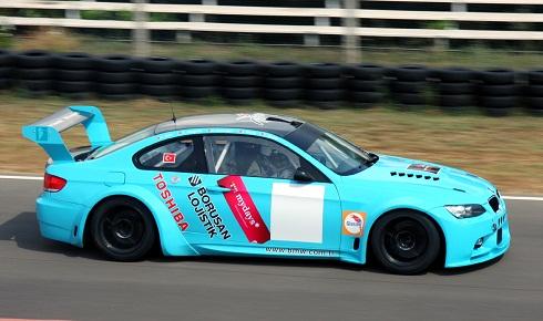 Borusan Otomotiv Motorsport_BMW M3 Test_BMW M3_Borusan Otomotiv_otomobiltutkunu_Roma_M3_320si_BMW 320si