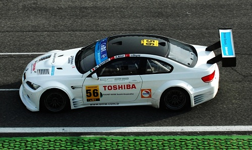 Borusan Otomotiv Motorsport_Vallelunga_otomobiltutkunu_BMW M3_pist yarisi