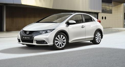 Honda Civic Hatchback 1.6 litre i-DTEC dizel motor_otomobiltutkunu_Yeni Honda Civic Dizel