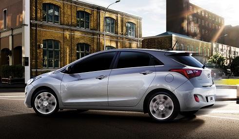 Hyundai i30_Contemporary Istanbul Kultur ve Sanat_otomobiltutkunu