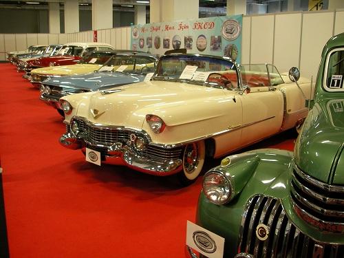 Klasik Otomobil_Antika Otomobil_otomobiltutkunu_Chevrolet_Cadillac_Dodge_Desoto_BMW 2002_Classic Cars
