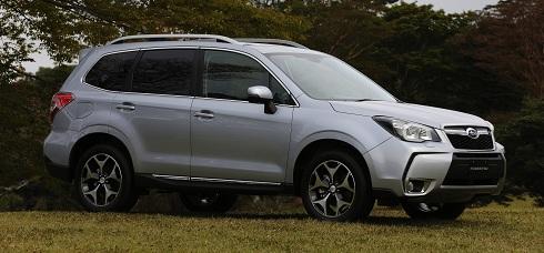 Yeni Forester_Yeni Subaru Forester_Subaru Forester_Yeni Forester Test_Subaru Forester Test_otomobiltutkunu_Subaru_Yeni_Yeni otomobil