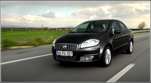 FIAT LINEA_ Yeni Fiat Linea 2012_Kampanya