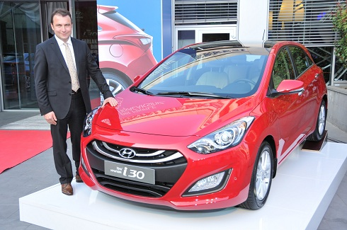Hyundai i30_Hyundai i30 Lansman_otomobiltutkunu