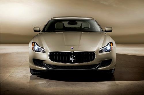 Maserati Quattroporte S_Maserati_Quattroporte S_FerMas_2012_otomobiltutkunu