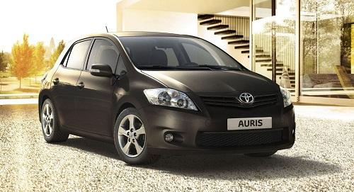 Toyota Auris_Auris Test_Toyota Kampanya_otomobiltutkunu