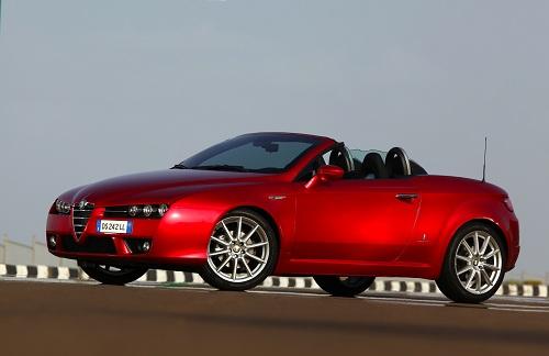Alfa Romeo Roadster_otomobiltutkunu