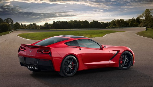 Chevrolet Corvette Stingray Coupe_otomobiltutkunu