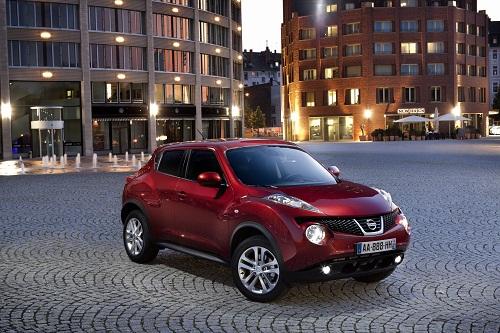 Nissan Juke_Juke Test_Nissan Juke Test_otomobiltutkunu