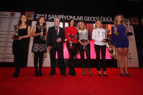 Pegasus Racing_Simin bicakcioglu_Turkiye Otomobil Sporlari Federasyonu_Tosfed_Otomobiltutkunu