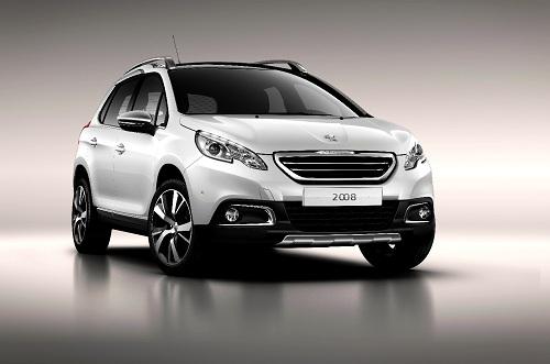 Peugeot 2008_Peugeot 2008 Suv_Peugeot 2008 Test_Peugeot 2008 Haber_Peugeot 2008 Lansman_2013_otomobiltutkunu