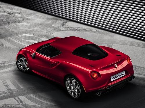 Alfa Romeo 4C_otomobiltutkunu
