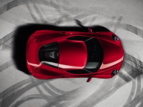 Alfa Romeo 4C_otomobiltutkunu_Cenevre Autoshow