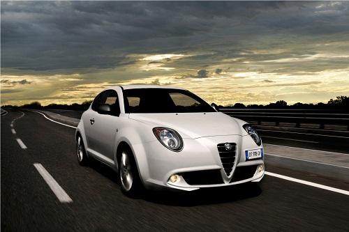 Alfa Romeo_Alfa Romeo MiTo_otomobiltutkunu