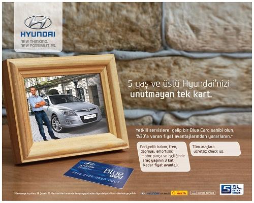 Hyundai Blue Card_otomobiltutkunu