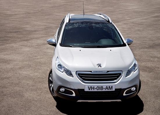 Peugeot 2008_Peugeot 2008 Test_otomobiltutkunu