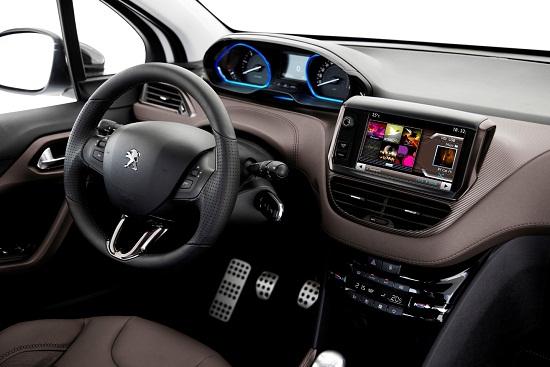 Peugeot 2008_Peugeot 2008 Test_otomobiltutkunu_Peugeot 2008 Haber_2013 Peugeot_Peugeot 2008 Resimleri