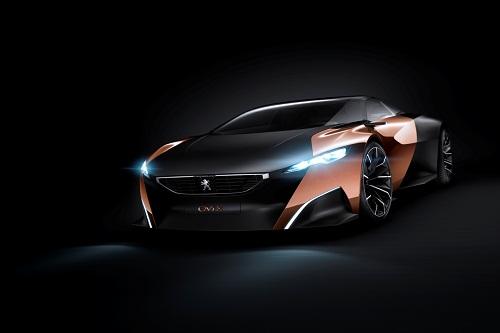 Peugeot ONYX_Peugeot Onyx konsept_otomobiltutkunu