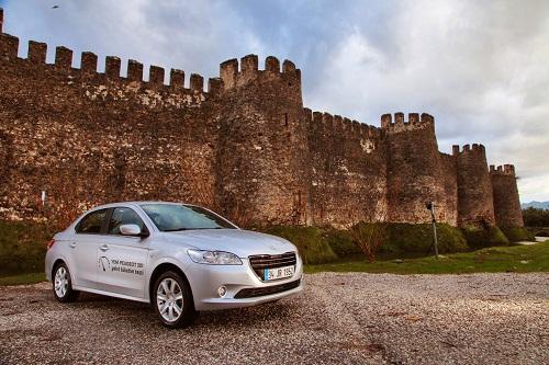 Peugeot_301_Test_Peugeot 301 Test_otomobiltutkunu_Dizel Peugeot 301