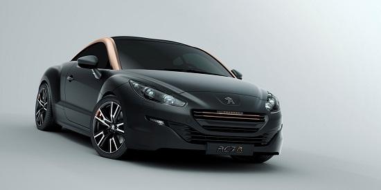 RCZ R Concept_Peugeot RCZ_Peugeot RCZR_Peugeot RCZ Test_Peugeot RCZR Test_otomobiltutkunu