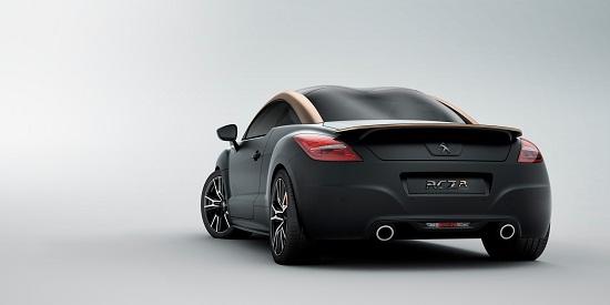 RCZ R Concept_Peugeot RCZ_Peugeot RCZR_Peugeot RCZ Test_Peugeot RCZR Test_otomobiltutkunu_Yeni RCZ_Yeni Peugeot RCZR