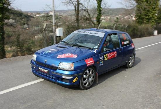 Renault Clio_Renault Sport_otomobiltutkunu_Ralli otomobili