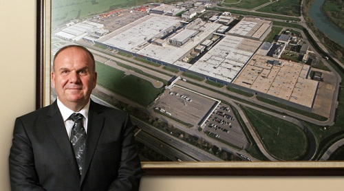Toyota Otomotiv Sanayi Türkiye AS CEO_Orhan Ozer_otomobiltutkunu