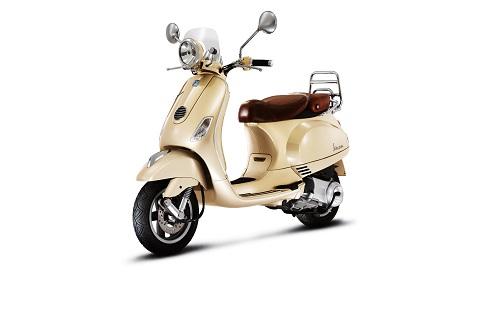 vespa_LXV_125_otomobiltutkunu_Vespa Motosiklet